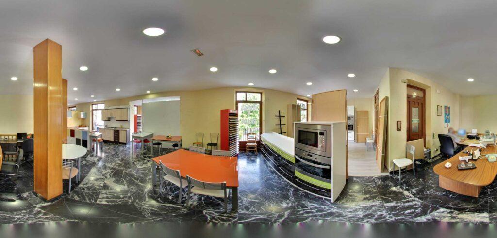 Muebles de Cocina Rizo