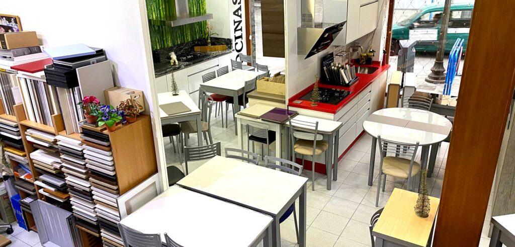 muebles de cocina rizo alicante